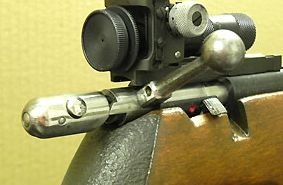 carabine anschutz 54 match Photo510