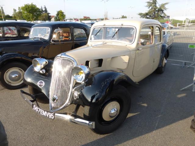 - Automédon, Le Bourget 93 001116