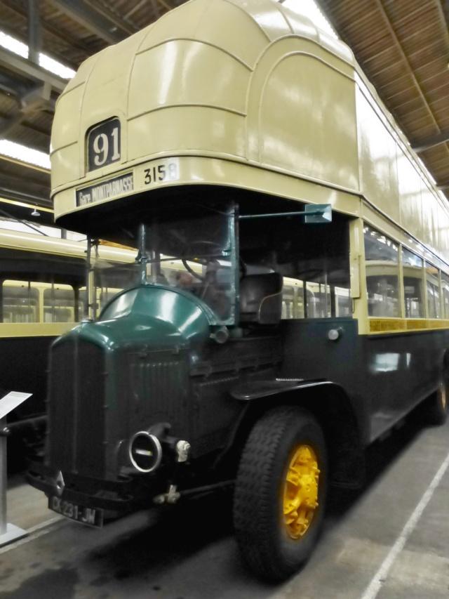 77 - Chelles Musée des transports 00161
