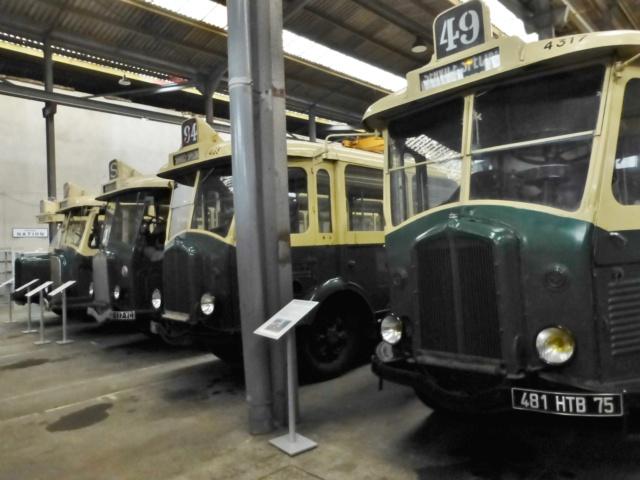 77 - Chelles Musée des transports 00722