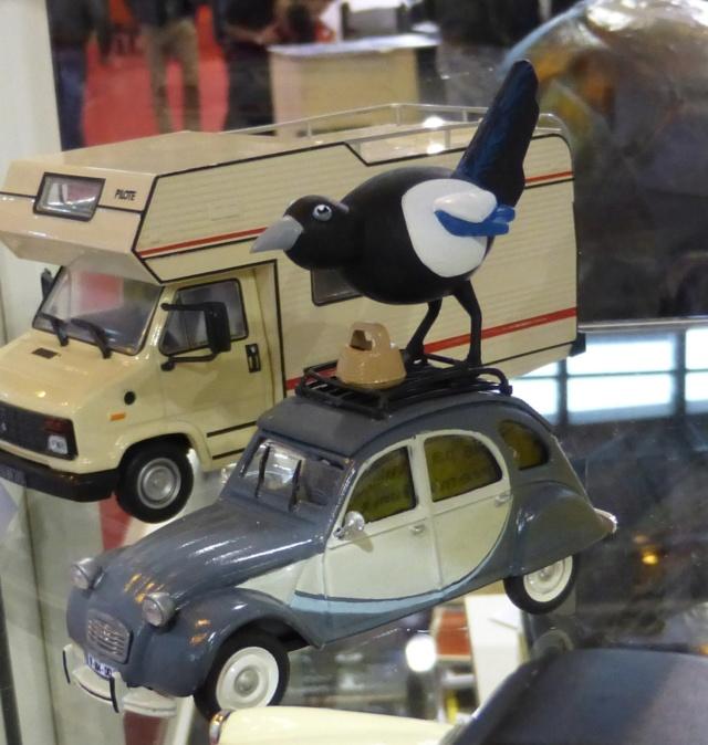 2015 > NOUVEAU > Hachette Collections + AUTO PLUS > La fabuleuse histoire des véhicules publicitaires - Page 8 011_co11