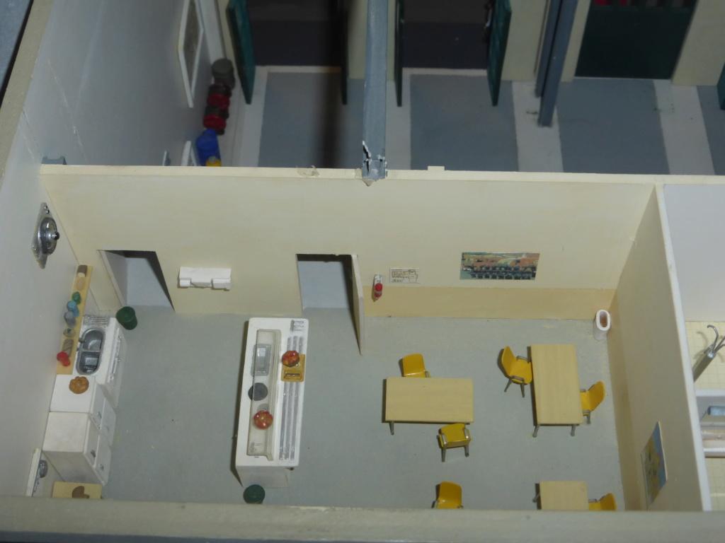 Le musée des Sapeurs Pompiers de Montville 01313