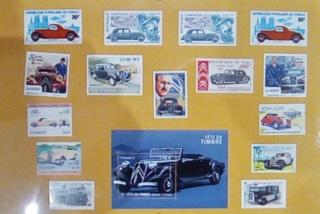 CITROEN et La POSTE  en timbres..... - Page 2 01520