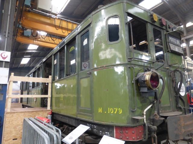 77 - Chelles Musée des transports 04012