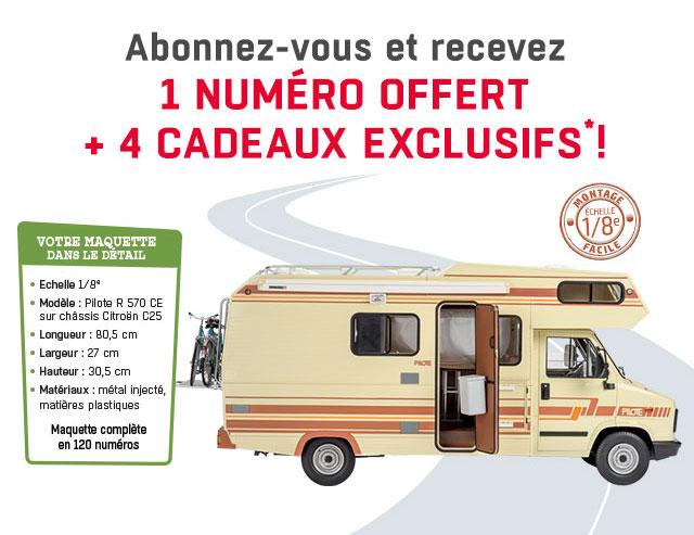 Test C25 camping-car au 1/8ème ... Ei11
