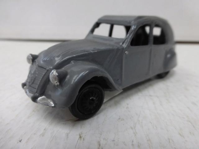 Citroën 2 CV, collection inconnue P1090314