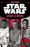 Star Wars - Chronologie temporaire officielle JEUNESSE Avantr10