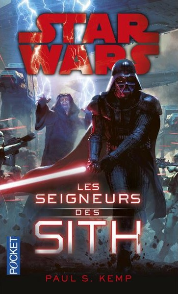 STAR WARS - LES SORTIES FR Latest11