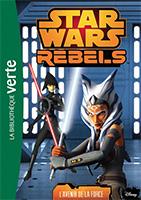 Star Wars - Chronologie temporaire officielle JEUNESSE Swr1410