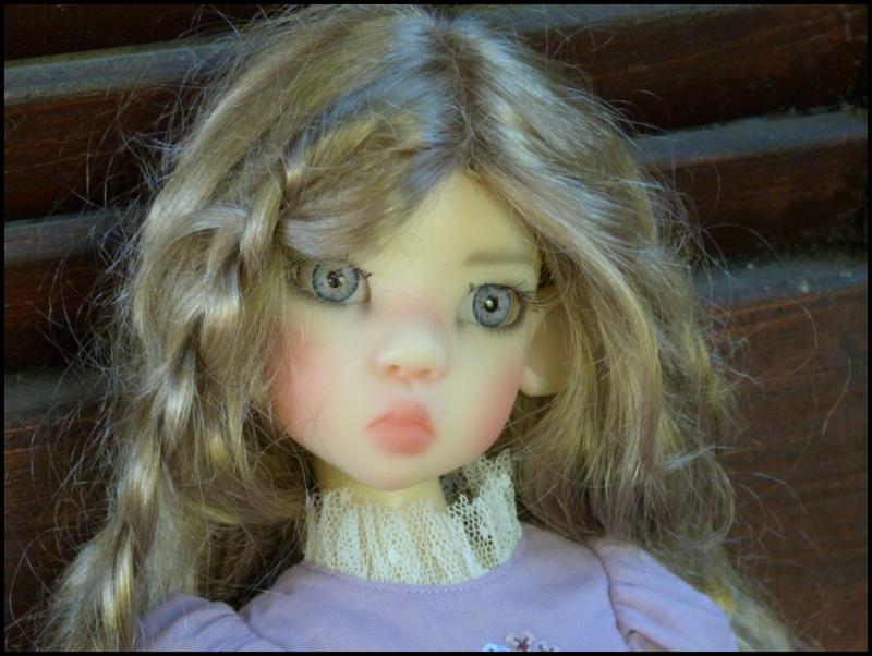 ma Miki Ophelie  dans son boudoir et en mauve P2 - Page 2 P1480027