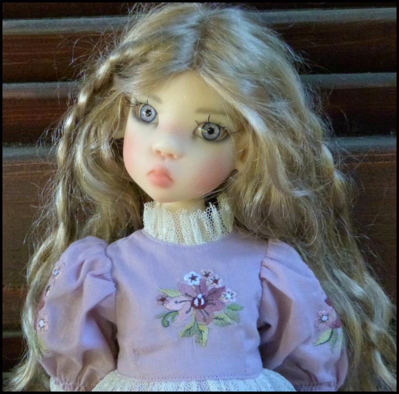 ma Miki Ophelie  dans son boudoir et en mauve P2 - Page 2 P1480028