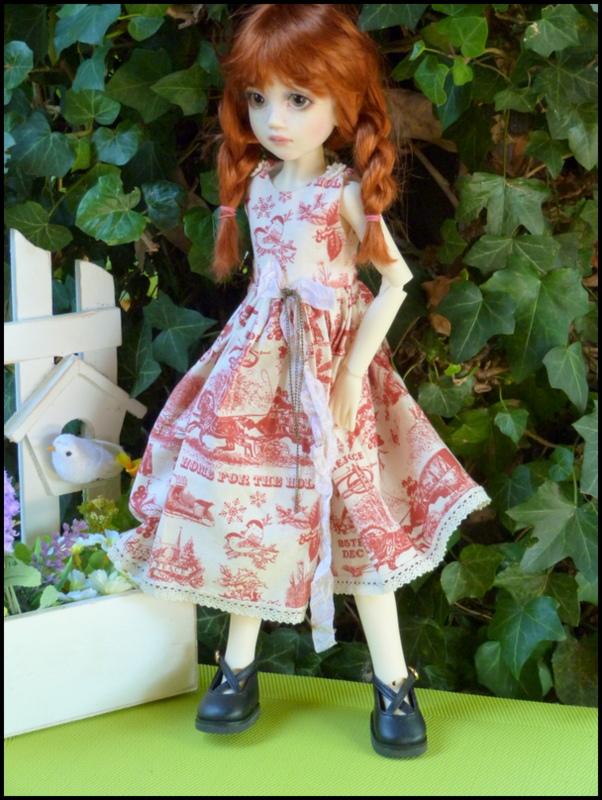 ma Luna Daphné cherche son look... P1480218