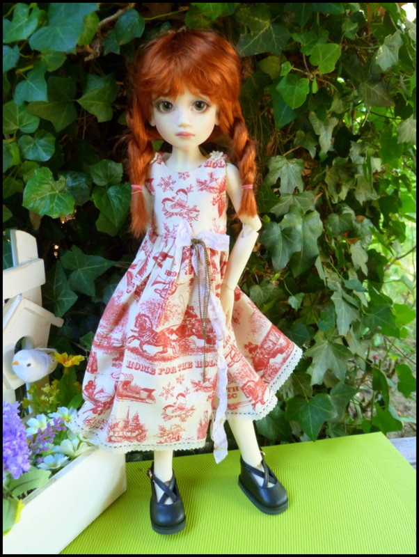 ma Luna Daphné cherche son look... P1480221