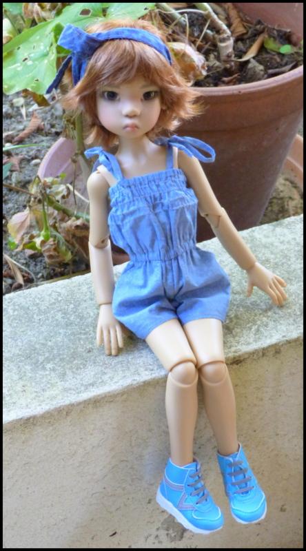 L'été de mes Kaye Wigs Pénélope ,Ophelie et Ariane - Page 2 P1480317
