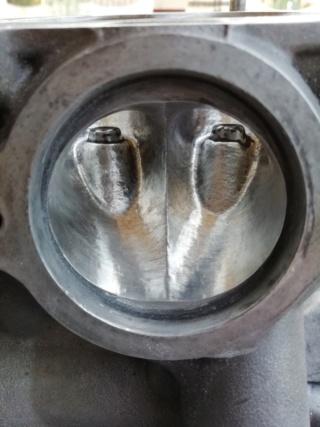 KTM SXF 450 2007 - Démontage moteur Condui10