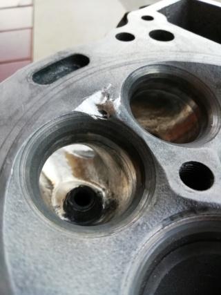 KTM SXF 450 2007 - Démontage moteur Jeton_10