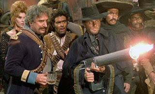 Les erreurs de gun dans les films / séries - Page 4 Django10