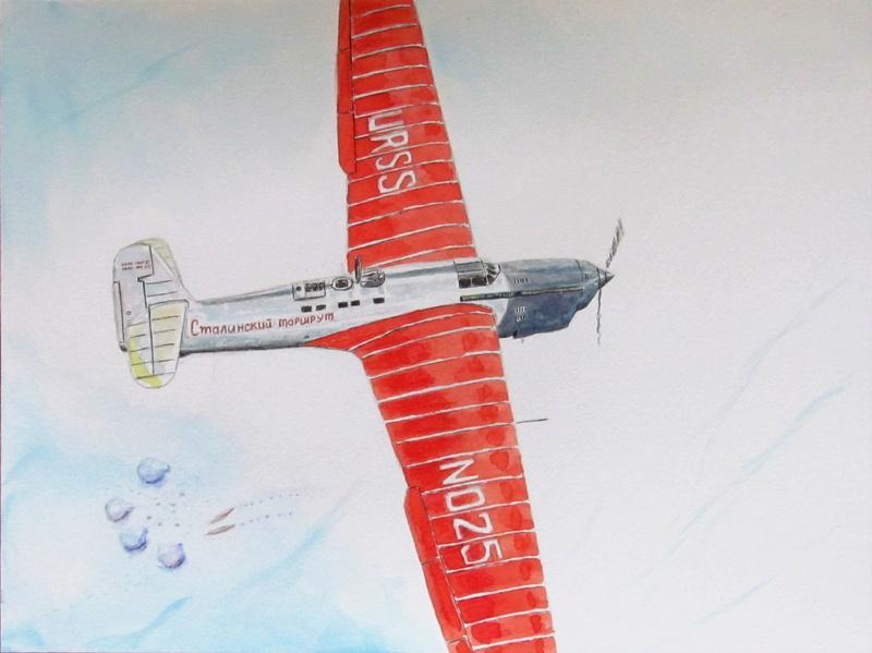 zincs et autres - Page 20 Tupole10