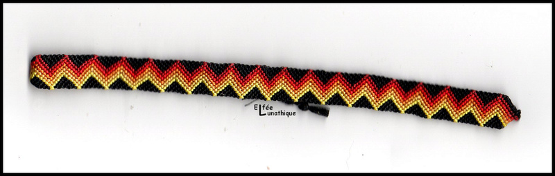 Elfée des bracelets Bb_20010