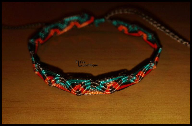 Elfée des bracelets Bb_34010