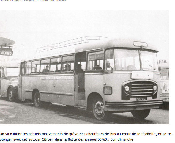 """2014 - Hachette Collections > """"Autobus & Autocars du Monde au 1/43 !"""" 55_210"""