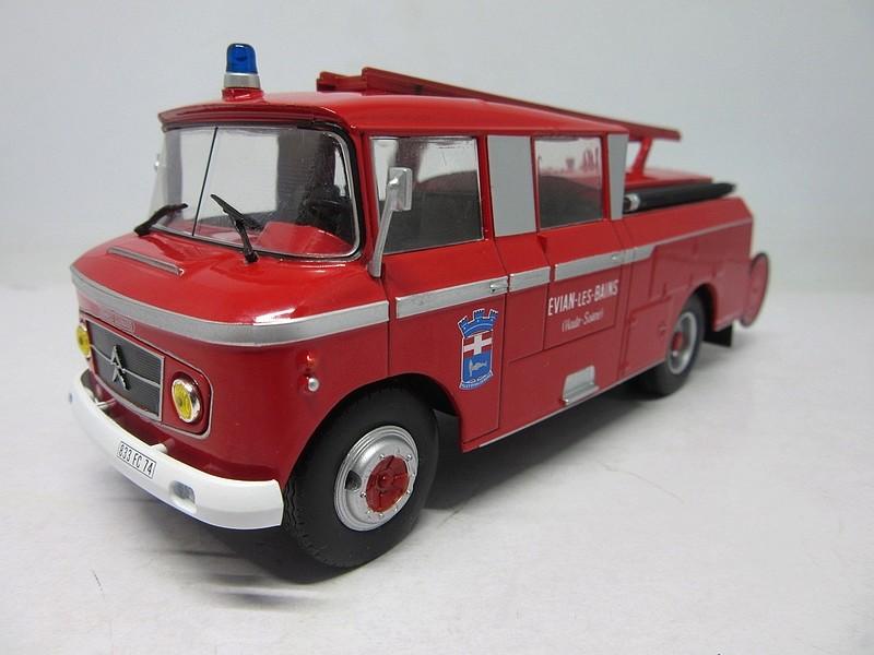 """2011 - Hachette Collections > """"Camions et véhicules de Sapeurs Pompiers au 1/43"""" >> 2014 - Page 2 65_ftp10"""