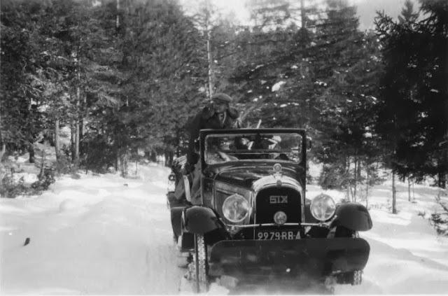 André Citroën à la neige ! C_100_10