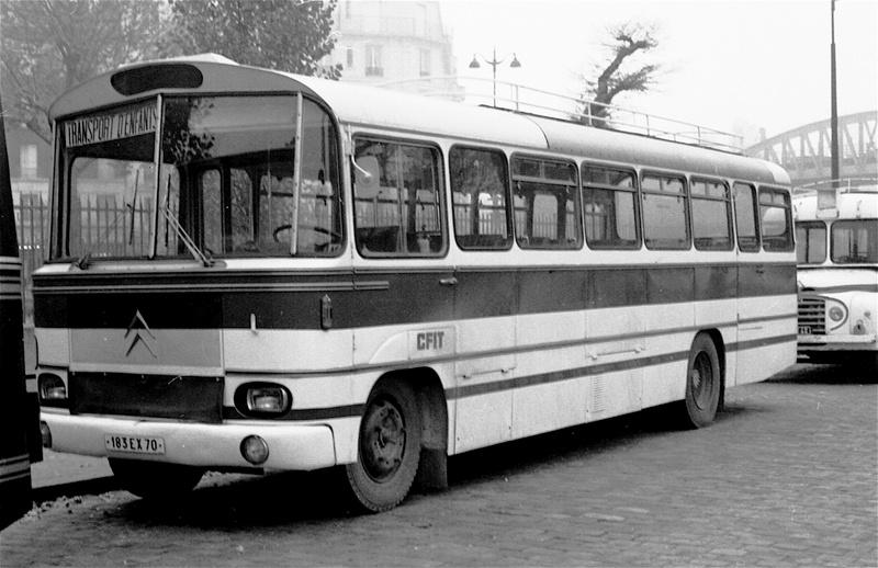 """2014 - Hachette Collections > """"Autobus & Autocars du Monde au 1/43 !"""" Cars-110"""