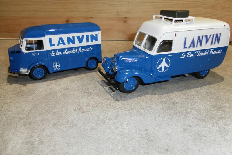 On est fou du chocolat LANVIN type 23  Lanvin10