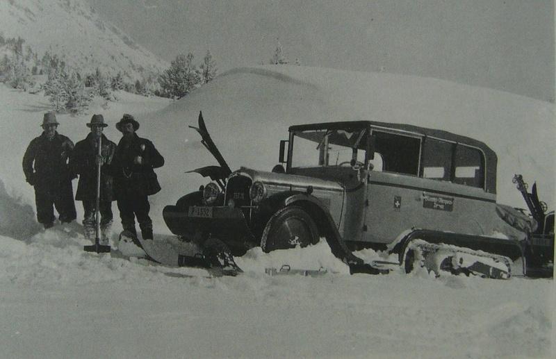 André Citroën à la neige ! Modifp10
