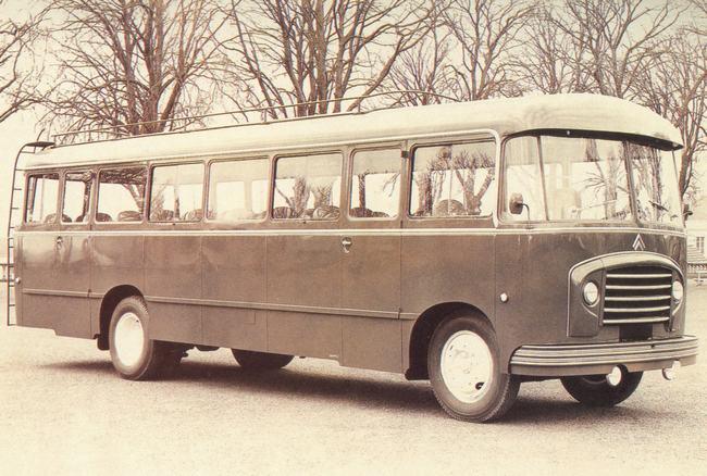"""2014 - Hachette Collections > """"Autobus & Autocars du Monde au 1/43 !"""" Type_410"""