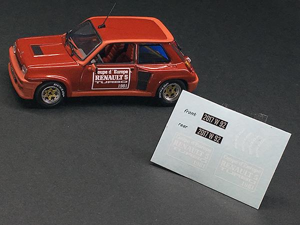 Décalqués Présentation Coupe Européenne Dijon 1980 1/43eme Img_2614
