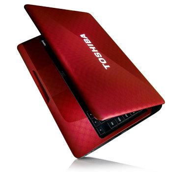 Toshiba L73 i5 rouge 13,3 pouces Tishib10