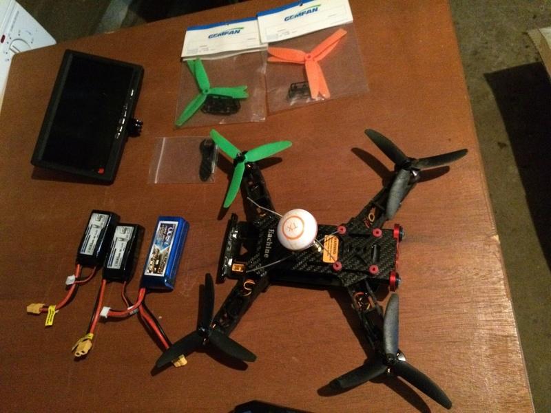 DRONE RACER 250 FPV Img_0510