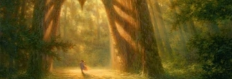 La Forêt Ancestrale