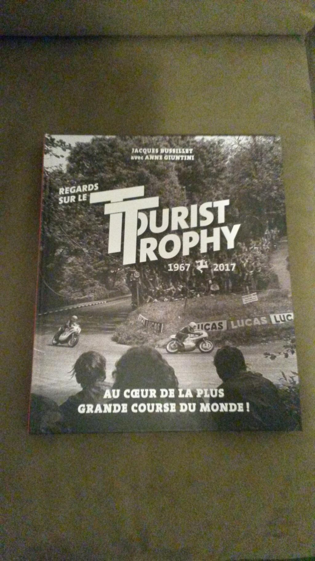 [road racing] Regards sur le TT (livre) 20181011