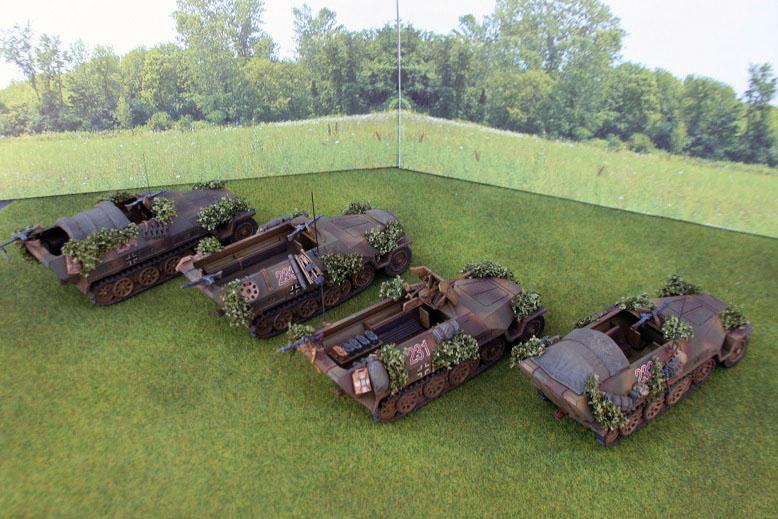 Mes grenadiers de la wehrmacht (Late) 211