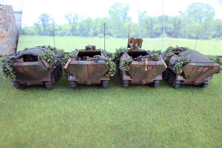 Mes grenadiers de la wehrmacht (Late) 411
