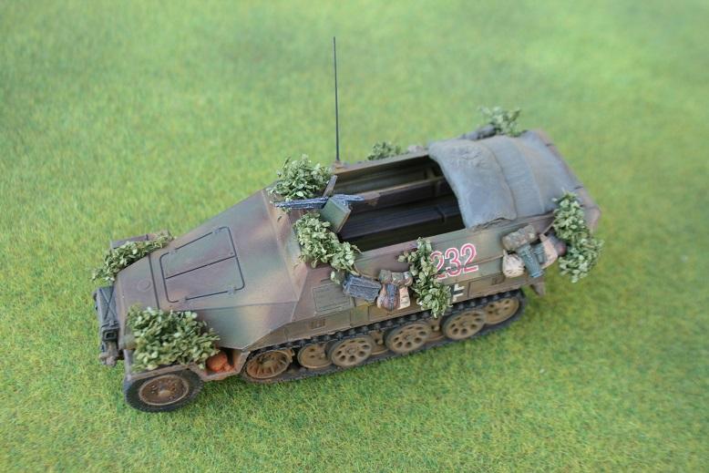 Mes grenadiers de la wehrmacht (Late) A10