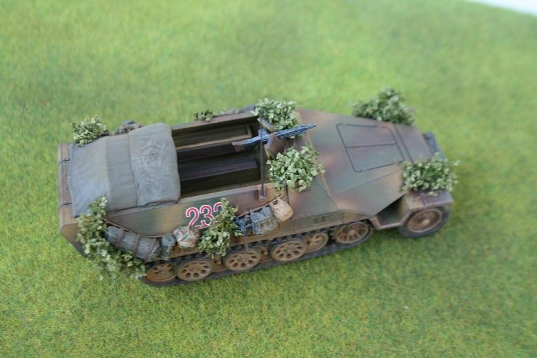 Mes grenadiers de la wehrmacht (Late) B10