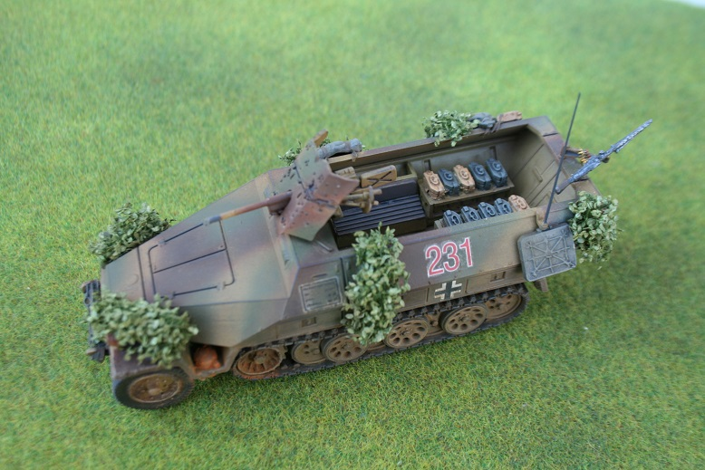 Mes grenadiers de la wehrmacht (Late) C10