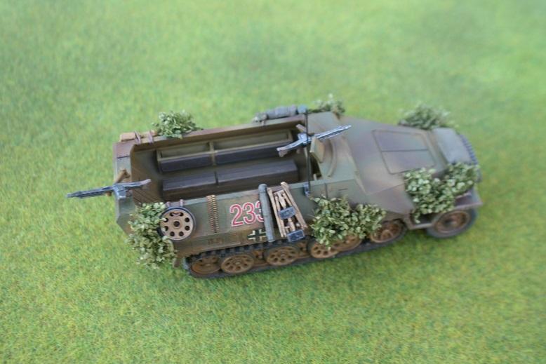 Mes grenadiers de la wehrmacht (Late) F10