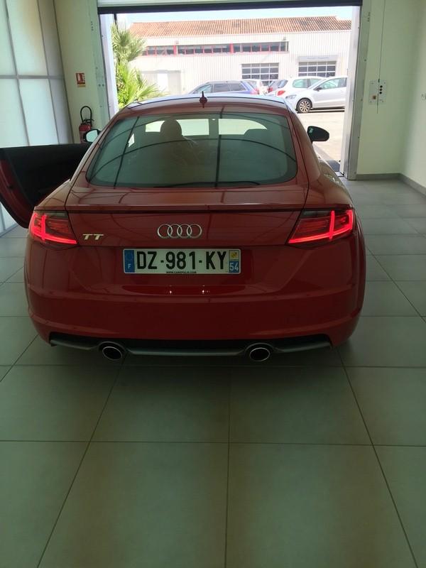 Audi TT mk3  Image112
