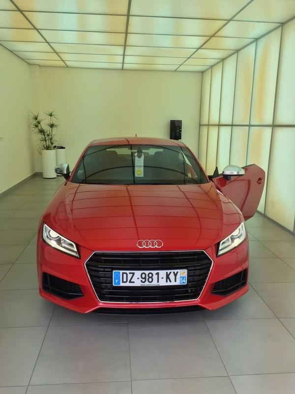 Audi TT mk3  Image113