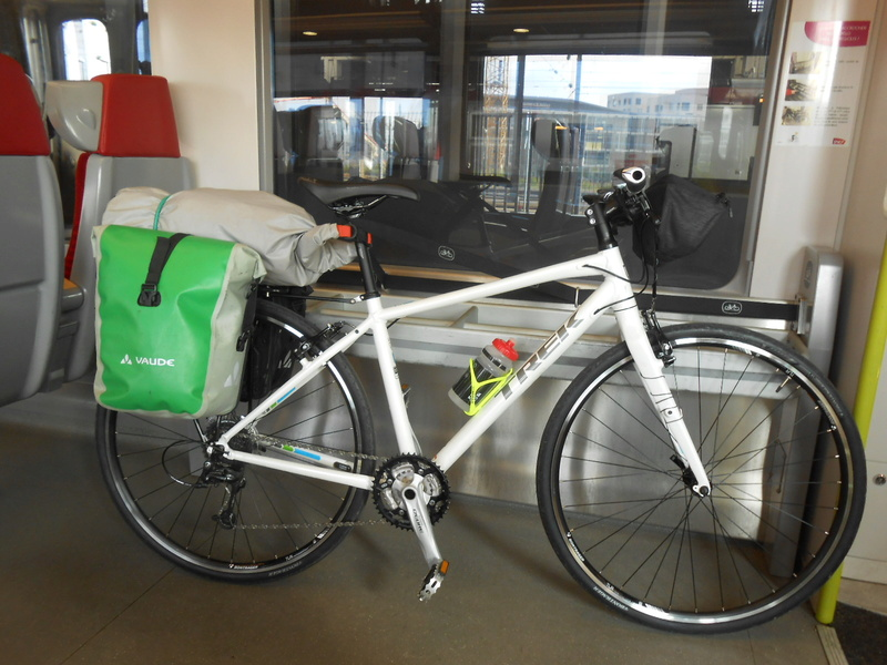 [VENDU] - Vélo Trek 7.4 FX Dscn5310