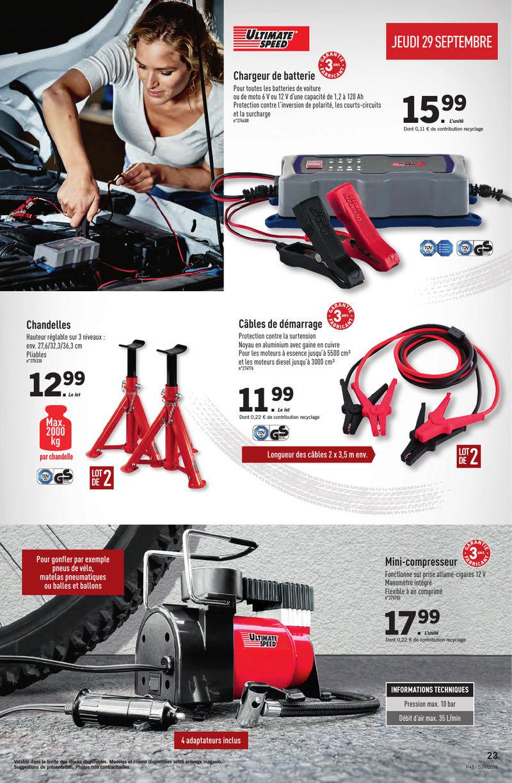 Chargeur de batteries LIDL - Page 2 D00b9d10