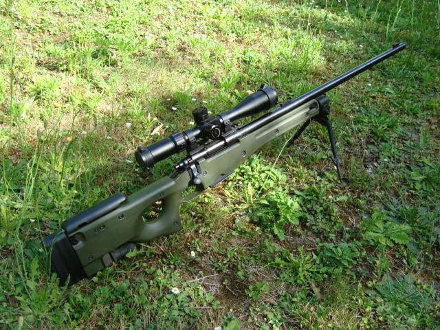 US Small Bore (22lr) History : Remington: 513 T, Mod 37, 40x  VS  Winchester 75, 52 - Page 7 Dsc02010