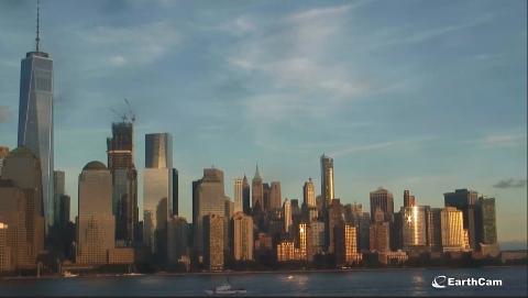 США. Нью-Йорк. Yi_ae-10