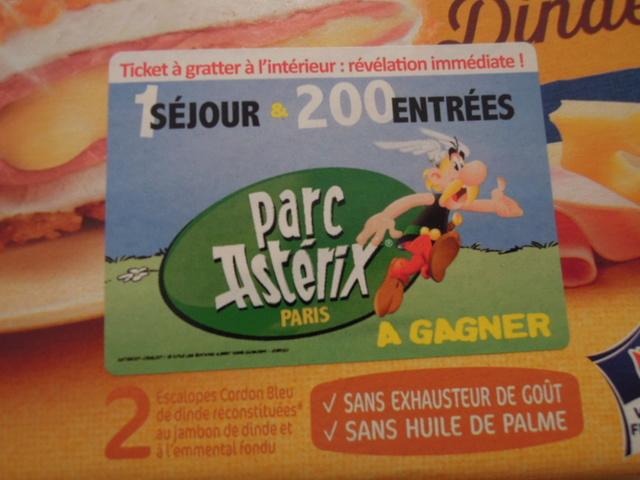 Concours Parc Astérix chez Le Gaulois Dscn8038