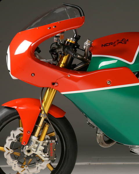 """nouvelle"" version mike hailwood Big0410"